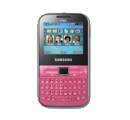 Unlock Samsung Chat 322